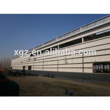 light gauge steel parking thin-walled structure