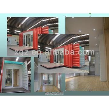export prefabricated house for AUSTRALIA