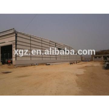 metal steel barn kits