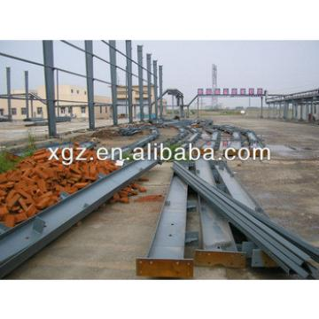steel frame formwork