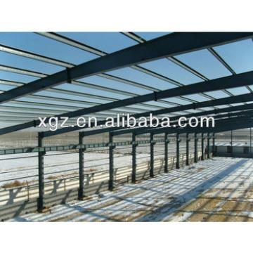 steel structure erection and fabrication building material supplier