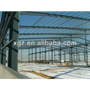 prefabricated turkey steel factory