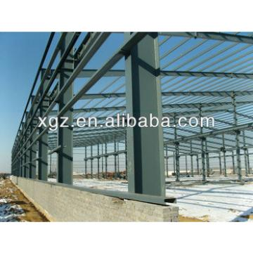 light steel frame industrial shed designs