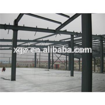 Steel Structure Fabricated Warehouse china metal storage sheds