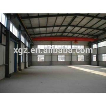 Asia pre fabricated warehouse