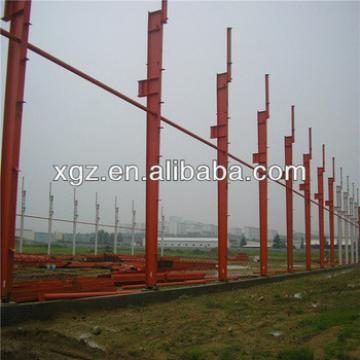 prefabricated houses south Africa light prefab steel structure farm