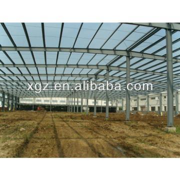 warehouse china prefab garage kits