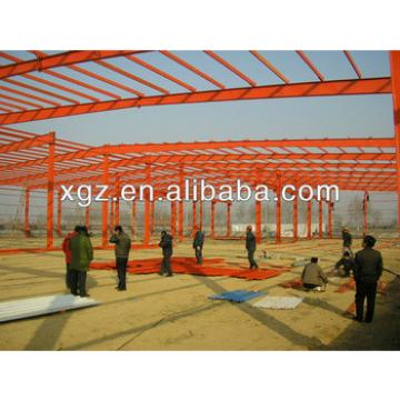 prefabricated modular building industrial warehouse building material warehouse