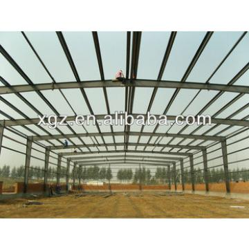 steel structure pre fabricated building metal warehouse/building