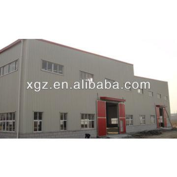 pre engineered metal structure buildings cold storage warehouse construction