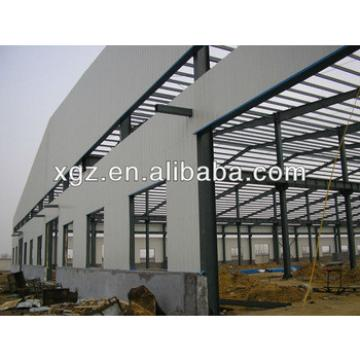 portal frame steel structure warehouse light steel frame buildings industry