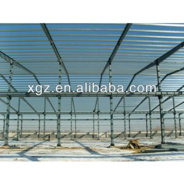 pre-engineered storage sheds/prefabricated warehouse