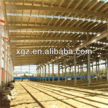 high strength bolts for steel structure warehouse metallic roof structure