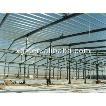 types portal frame low cost warehouse