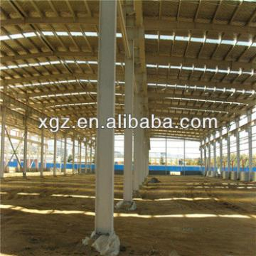 structural steel beam prefabricated workshop building warehouse layout design