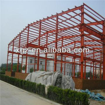 stadium steel structure power plant steel structure factory structure
