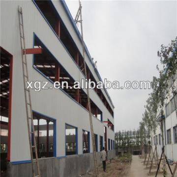 sandwich panel portable cabin base structure prefabricated warehouse structure