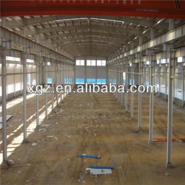 prefabricated steel building construction agricultural sheds