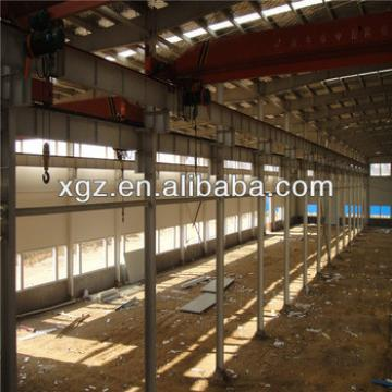 generator warehouse design for steel structure cow farm house