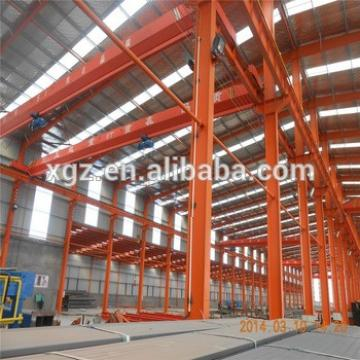 warehouse construction companies factory shed building prefabricated factory