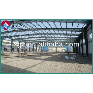 building construction materials for warehouse