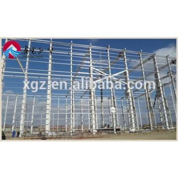 Building Material Warehouse Metal Frame Warehouse Structural Steel Frame Workshop