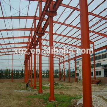Construction Design Steel Structure Warehouse Steel Construction Warehouse