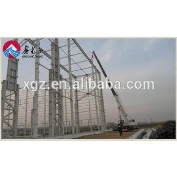 steel manufacturing company prefabricated industrial shed chinese construction companies