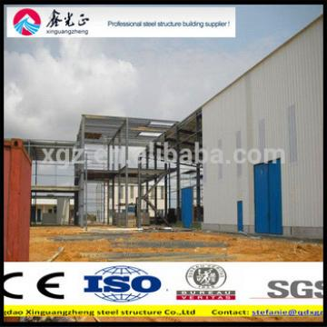 construction manual building structures