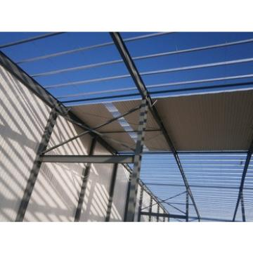 High Quality steel structure construction companies