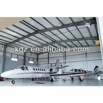 Srefabricated Steel Portable Aircraft Hangar