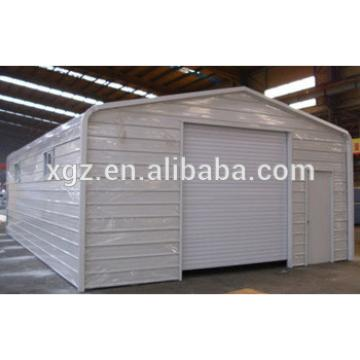 Portable Prefab Car Steel Garage