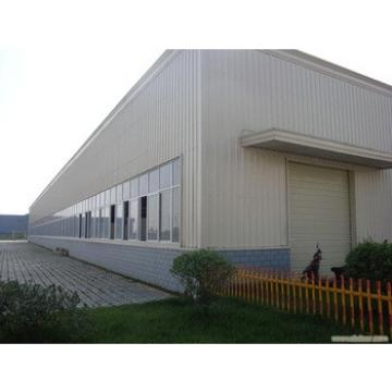 pre fabricated warehouse in Algeria
