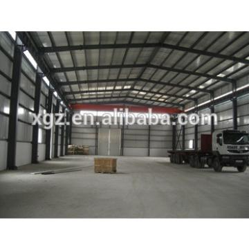 pre engineering small storage warehouse