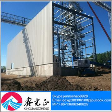 High quality Prefabricated warehouse structure for building/warehouse/workshop