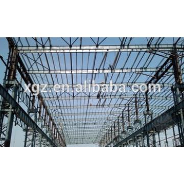 BV certification pre engineer fabricate steel frame warehouse/plant