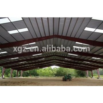 pre engineer fabricate steel shed