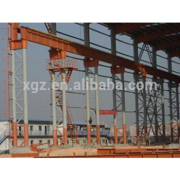 pre engineered steel buildings/warehouse/workshop/gym/hall in africa