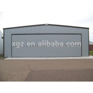 Self storage prefab warehouse