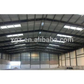 Professional factory steel structure warehouse