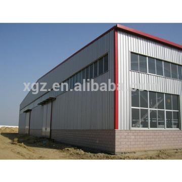 Low cost Prefab Steel Structures Warehouse Building