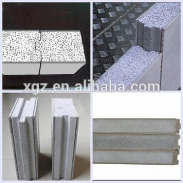 EPS Cement sandwich wall panel