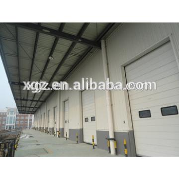 Pre-engineering price of steel structure workshop/factory