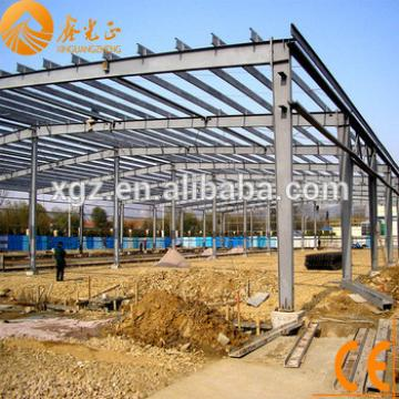 turkey steel construction factory building steel factory in Algeria