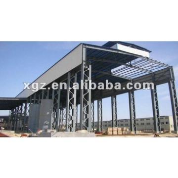 Steel Structure Prefab Factory/Steel Structure Workshop
