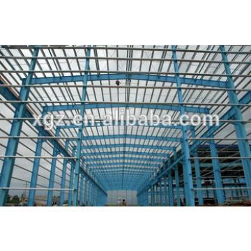 pre engineered steel buildings/warehouse/workshop/gym/hall in africa