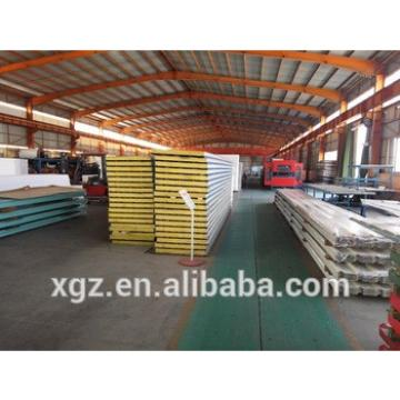 EPS sandwich panel used for wall and roof