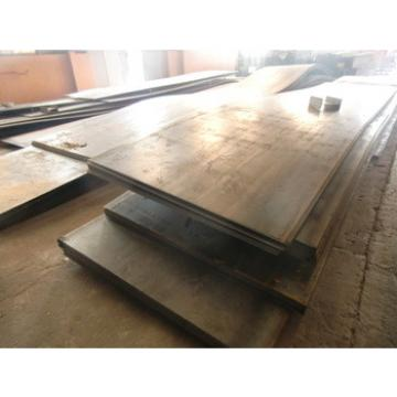Hot rolled steel plates used for H-beam steel structure made by XGZ Group