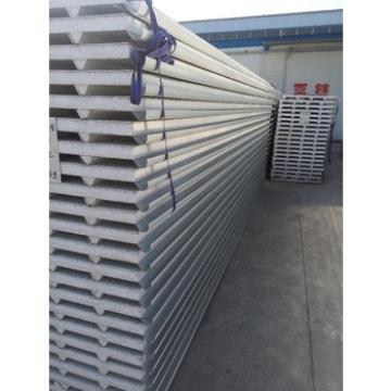 wall roof EPS sandwich panel