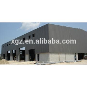 Price of steel structure warehouse in china